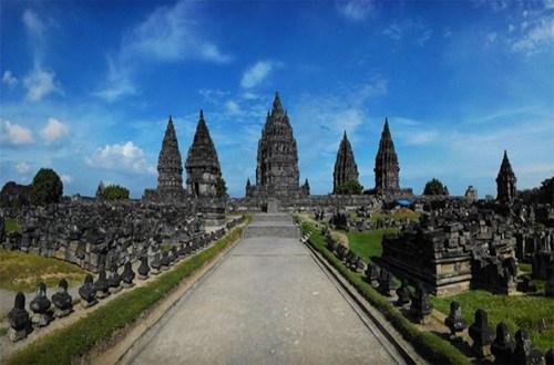 5 Tempat Wisata Yogyakarta yang Bernilai Sejarah